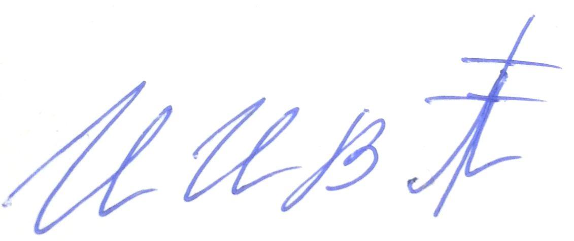 Подпись для постов маленькая