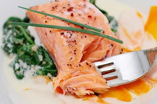 Рецепт отварной рыбы