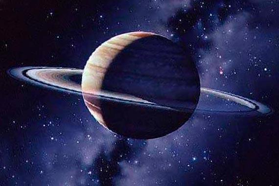 Планета Сатурн1